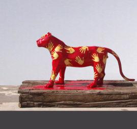 Artist for Tiger