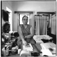 Mahashweta Devi